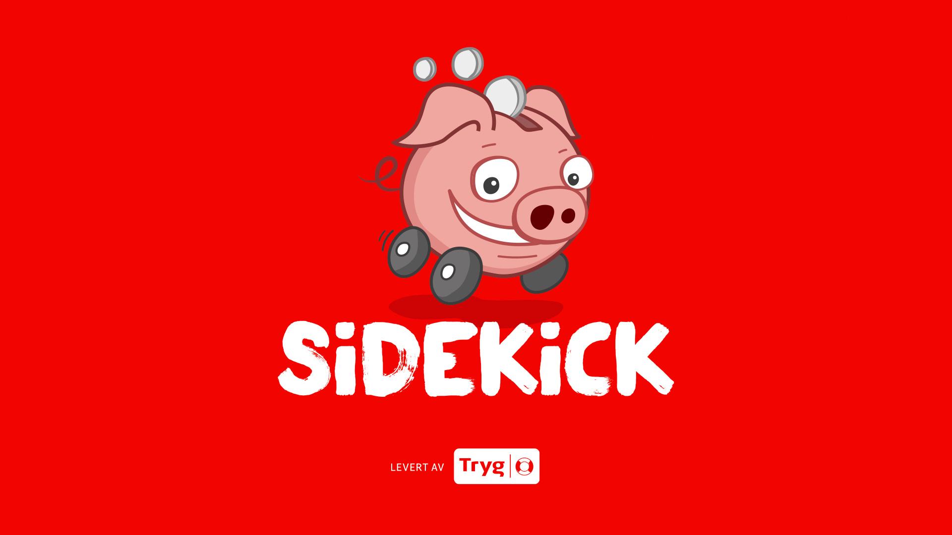 Sidekick011
