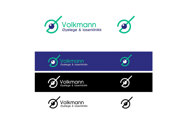 Vi forenet alle lokasjoner og praksiser under en logo